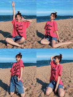 Studio Photography Poses, Fashion Photography Poses, Fashion Poses, Best Photo Poses, Girl Photo Poses, Girl Poses, Pic Pose, Picture Poses, Ootd Poses