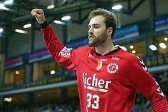 """Andreas Wolff ist """"Torhüter der Saison"""" in der DKB Handball-Bundesliga"""