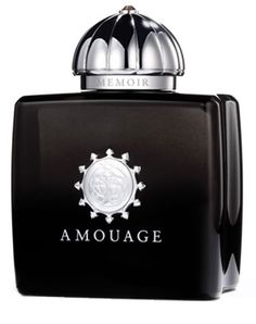 Memoir Woman by Amouage is a warm, spicy, balsamic and smokey Chypre fragrance with top notes of cardamom, mandarin orange, pink pepper, and wormwood.  Middle notes are clove, incense, pepper, woody notes, jasmine, rose and white florals. The base is musk, labdanum, oakmoss, styrax, leather and castoreum. - Fragrantica <3<3<3<3