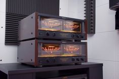 Sony TA-N77ES Power Amplifier. Sony never made a better one since then.