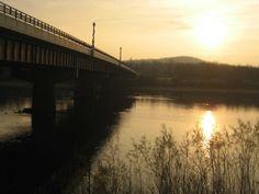 Sauk City Bridge
