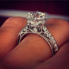 http://rubies.work/0705-multi-gemstone-ring/ Verragio Engagement ring
