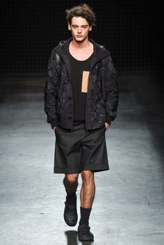 Christopher Raeburn Spring 2016 Menswear - Collection - Gallery - Style.com