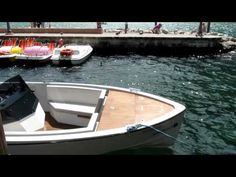 Taxiboat Experience - Riva del Garda @LagoGardaPoint