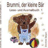 Meine Bücherwelt: Brummi, der kleine Bär