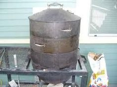 ash pan for kettle grill - Google Search | Cool Vintage Cook 'n ...