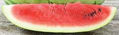 Watermelon Growing Guide | Baker Creek Heirloom Seeds