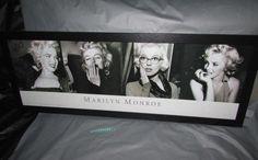 Marilyn Monroe CMG Worldwide Import Images Masonite Art Print SPOO33 #marilynmonroe #cmg #importimages #artprint #art #dandeepop Find me at dandeepop.com
