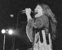 "13 Best Woodstock Performances Captured on Film: Janis Joplin - ""Ball and Chain"" Woodstock Festival, Music Heals, Janis Joplin, 45 Years, Chain, Film, Concert, Lyrics, Decorating"