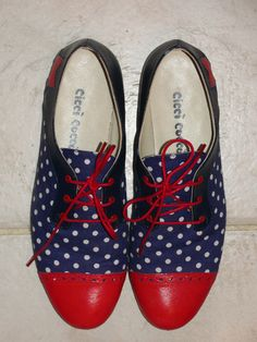 I want to swing dance in these adorable shoes