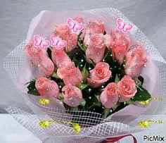 Clique sur l'image ! ces roses sont pour toi!! Visitez notre site…