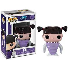 Disney Pop! Vinyl Figure Boo [Monsters Inc.] - Funko Pop!