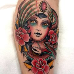 Derek Noble Prints | derek noble derek noble on myspace tattoo page 2