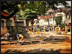 477 - Agora do outro lado #umafotopordia #picoftheday #brasil #brazil #n8 #snapseed #pixlromatic+