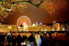 lyon Place Bellecour