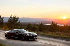 Brad Pitt's New Aston Martin Is One Impressive Ride
