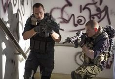 Strike Back: Philip Winchester Talks Final Season, The Player ...