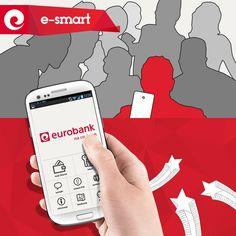 aplikacja mobilna eurobanku