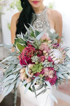 Desert Chic Wedding Ideas