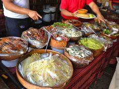 Best traditional Guatemalan food at La Cuevita de los Urquizu, Antigua Guatemala   spaswinefood