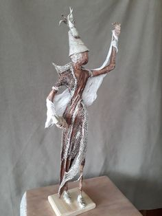 Varga M. Statue, Abstract, Art, Summary, Art Background, Kunst, Performing Arts, Sculptures, Sculpture