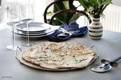 6 goda och enkla pizzor för alla smaker –här är bloggarnas bästa recept –…