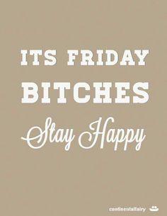 Happy Friday ☕️ #MOOD