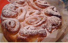 Dalla cucina di Ultime Notizie Flash ecco che arriva oggi un grande classico: la ricetta della torta di rose Caterina, Oreo, Cookies, Grande, Desserts, Food, Baby Cakes, Crack Crackers, Tailgate Desserts