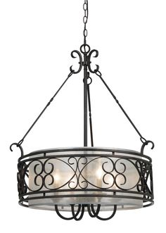 buy the cal lighting moroccan bronze direct shop for the cal lighting moroccan bronze 4 light hand forged iron pendant chandelier with orgensa shade and cal lighting wood chandelier