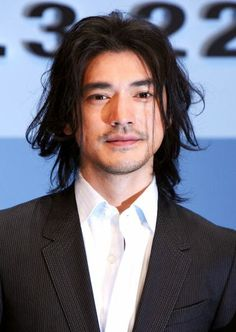 Takeshi Kaneshiro wife