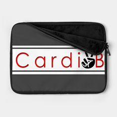 Cardi B T-SHIRT - Cardi B Funny Sayingscardi Bcardi B - Laptop Case   TeePublic Monkey T Shirt, Cardi B, Laptop Case, Funny, Bags, Shirts, Handbags, Totes, Funny Parenting