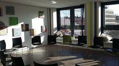 Salle de réunion de 15 à 30 personnes Lille centre - KOWFFICE