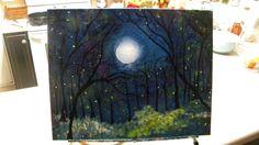 Moonlight by Laura Ashley