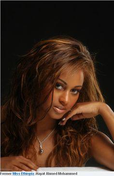 Ass beautifu pic ethiopian