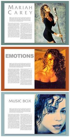 Mariah Carey Music, Mariah Carey 1990, Mariah Carey Pictures, Music Love, Music Is Life, Mariah Carey Butterfly, Artist Album, Island Girl, Shows