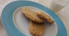 Failsafe Foodie: Breakfast Biscuits
