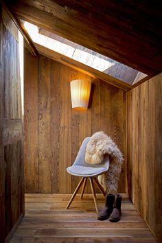 COURMAYEUR - Picture gallery #architecture #interiordesign #design #wood