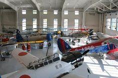 Virginia Beach - Military Aviation Museum