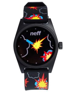 NEFF Daily Watch Wild Pow