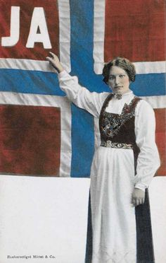 The history of Norwegian equality | Kilden