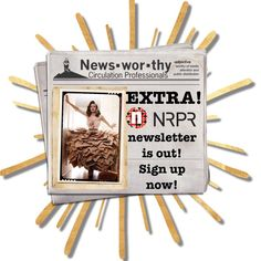 The latest NRPR Group newsletter is out and ready for your viewing pleasure! Don't miss out! Sign up now if you haven't already. You know you want to!  #Newsletter #SignUp #RhonnaDesigns #PR #News #NRPRgroup