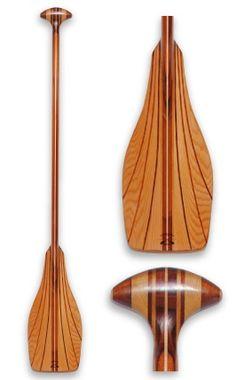 Handmade Paddles // Renegade Paddles