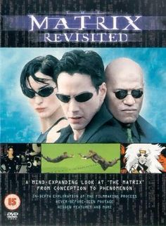 The Matrix Revisites