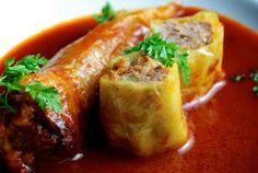 Recept: Plnená paprika | Nebíčko v papuľke