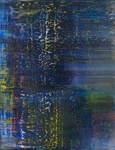 Forest (3) [733] » Art » Gerhard Richter