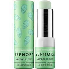 SEPHORA COLLECTION Lip Balm Scrub (€5,68) ❤ liked on Polyvore featuring beauty products, skincare, lip care, lip treatments, makeup and sephora collection