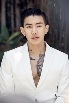 """Jay Park - """"Promise"""" BTS by Vinsong Photography"""