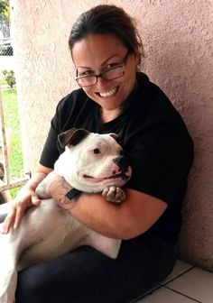 """L.A. animal rights advocate visited by animal control for ""breeding dogs"""" Posted June 1, 2014 Claudia got the shock of her life Sunday when she had a special visit after a complaint was filed against her. Like many in rescue, she recently made an enemy of someone. #dogs #Cloudnyne"