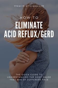Learn the underlying cause of of acid reflux cases. Stop treating the symptoms. Instead, eliminate the root cause! Learn the underlying cause of of acid reflux cases. Stop treating the symptoms. Instead, eliminate the root cause! Gut Health, Health And Wellness, Wellness Tips, Health Tips, Cause Of Acid Reflux, Low Stomach Acid, Magnesium Supplements, Acid Reflux Remedies, Muscle And Nerve