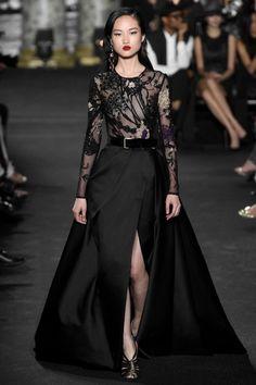 Elie Saab Haute Couture Fall 2016
